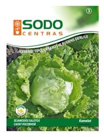 Salātu sēklas Sodo Centras Kamelot