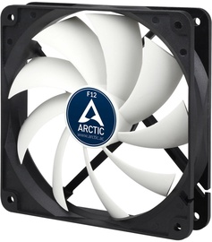 Arctic Cooling F12 Value 1 Pack