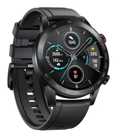 Nutikell Honor MagicWatch 2 46mm, must