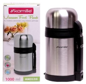 Kamille Vacuum Food Flask KM2123 1l
