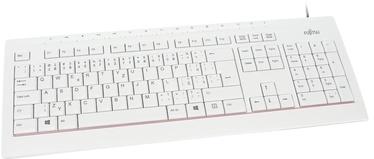 Fujitsu Keyboard KB521 RU/US