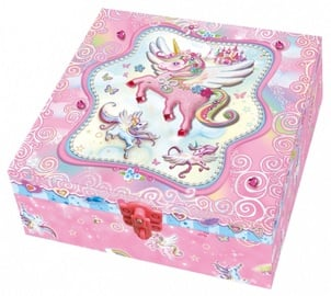 Pulio Pecoware A Box With A Diary And Accessories 175NUC Unicorn