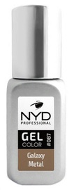 NYD Professional Gel Color 10ml 087