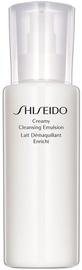 Shiseido Essentials Creamy Cleansing Emulsion 200ml