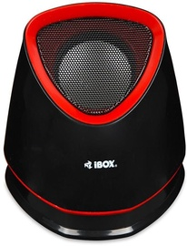 iBOX 2.0 Molde Speakers Red