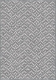 Kilimas Verbatex Farashe 822/497161, pilkas, 160x230 cm