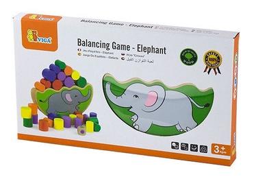 Viga Balancing Game Elephant 50390