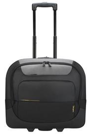 Targus CityGear 15-17.3 Roller Laptop Case Black TCG717GL