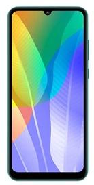Išmanus telefonas Huawei Y6p 3/64GB Dual Emerald Green