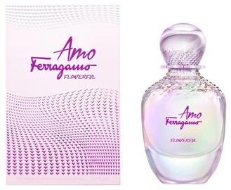 Salvatore Ferragamo Amo Flowerful 100ml EDT