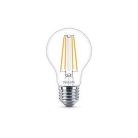 LED lempa Philips A60, 8W, E27, 2700K, 1055lm