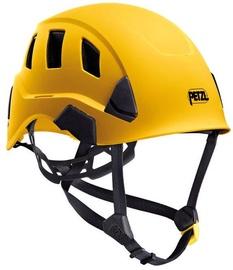 Petzl Strato Vent Yellow 53-63cm