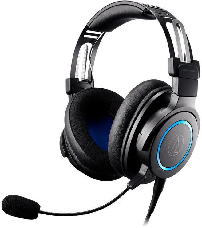 Ausinės Audio-Technica ATH-G1 Premium Black