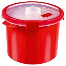 Curver Food Container 3L Red