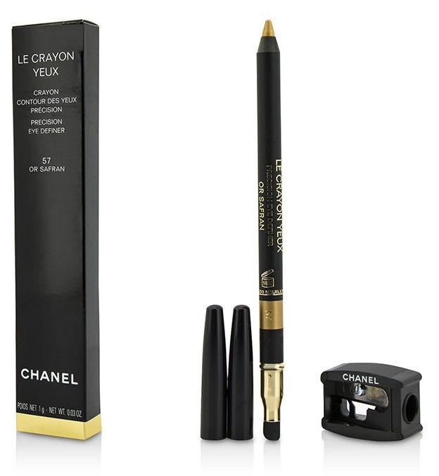 Chanel Le Crayon Yeux Eye Pencil 1g 66
