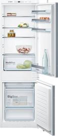 Įmontuojamas šaldytuvas Bosch KIN86VS30