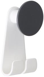 Spirella Hook Misshook 4,1x8,6cm Dark Grey Double