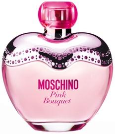 Moschino Pink Bouquet 100ml EDT