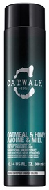 Tigi Catwalk Oatmeal & Honey Nourishing Shampoo 300ml