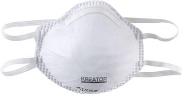 Kreator KRTS10010 Dust Mask FFP1 3pcs