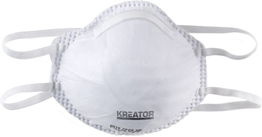 Kreator KRTS10010 Dust Mask FFP1 3pcs