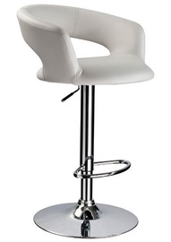 Signal Meble C328 Bar Stool White
