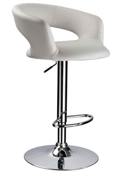 Baro kėdė Signal Meble C328 White