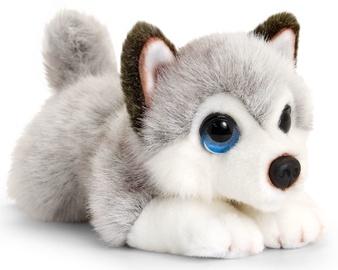 Keel Toys Dog Husky 25cm