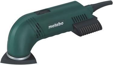 Metabo DSE 300 Intec Triangular Base-Plate Sander