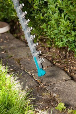 Elektrinės gyvatvorių žirklės Gardena EasyCut 500/55