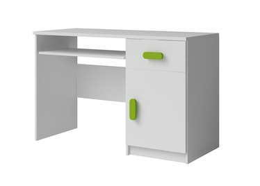 Idzczak Meblee Smyk 08 Table White/Green