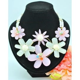 Vincento Fashion Necklace PC-1082