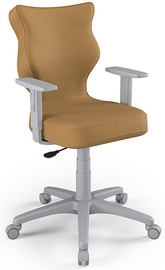 Entelo Office Chair Duo Grey/Beige Size 6 VE26