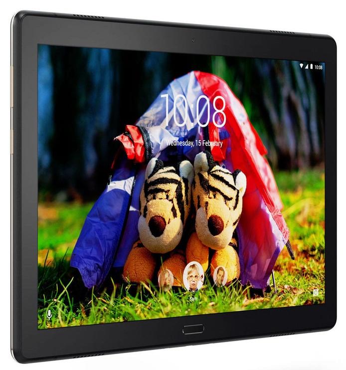 Lenovo Tab P10 10.1 TB-X705L 4/64GB LTE Black