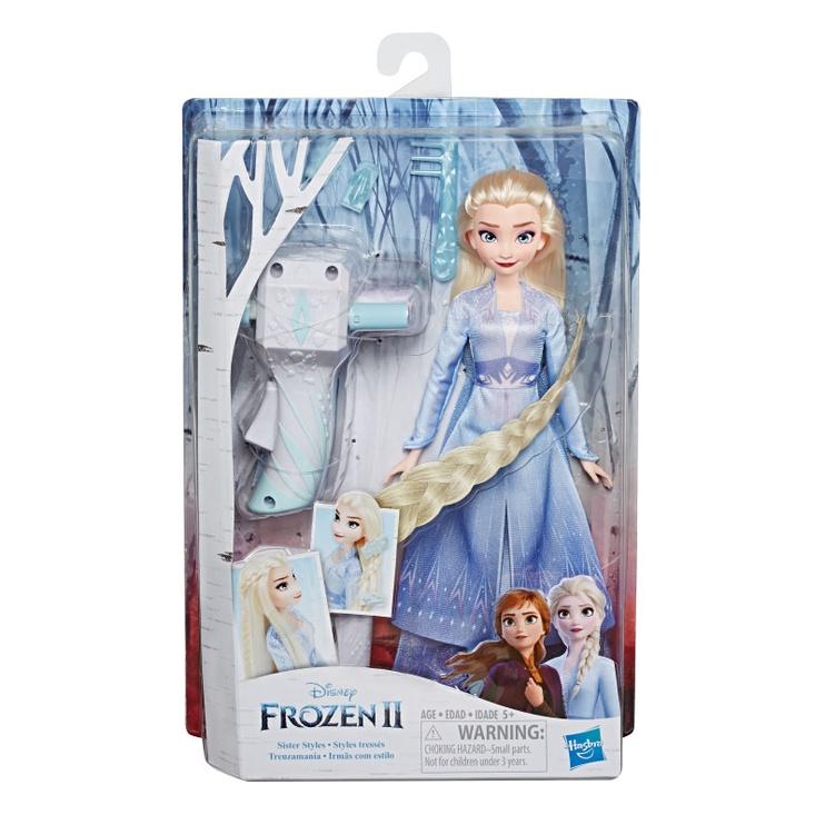 Žaislinė lėlė frozen2 e6950
