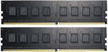G.SKILL 16GB 2400MHz CL15 DDR4 DIMM KIT OF 2 F4-2400C15D-16GNT