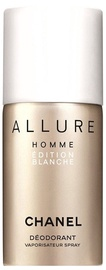 Chanel Allure Edition Blanche 100ml Deodorant Spray