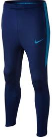 Nike Dry Squad Pants JR 836095 430 Blue XL