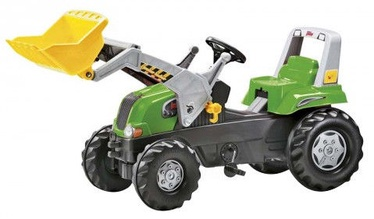 Traktors Rolly Toys RT Tractor, zaļa