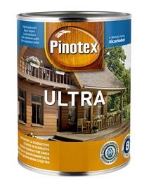 Impregnantas Pinotex Ultra EU, šermukšnio spalvos, 1 l