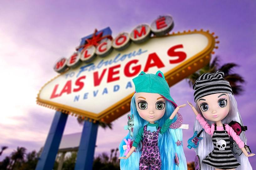 Hunter Products Shibajuku Girls Doll Wave 2 Koe
