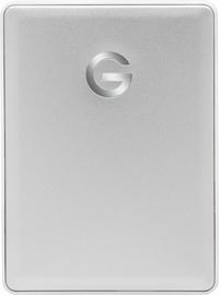 G-Technology G-Drive Mobile USB-C 2TB Silver