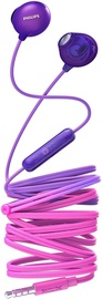 Ausinės Philips UpBeat SE2305 Purple
