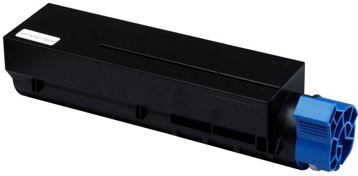 Lazerinio spausdintuvo kasetė Oki 44574702 Black
