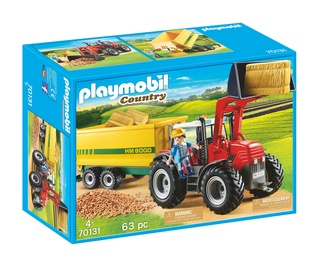 Constructor playmobil country 70131