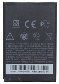 Батареи HTC BA S520 Original Battery 1450mAh