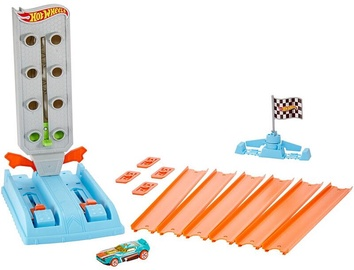 Mattel Hot Wheels Dragstrip Champion Track Set GBF82