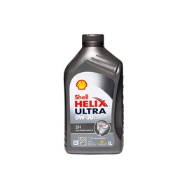 Shell Helix Ultra SN Motor Oil 0W-20 1l