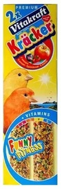 Vitakraft Canary Fruit Cracker 60g