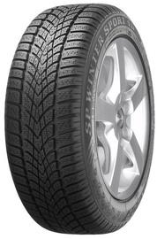 Automobilio padanga Dunlop SP Winter Sport 4D 225 55 R17 97H MOE MFS RunFlat
